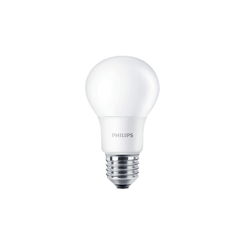 Philips CorePro LED bulb 7.5-60W 830 A60 E27 806lm