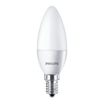 Philips CorePro LEDcandle ND 5.5-40W E14 827 B35 470lm
