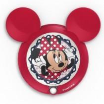 Disney Veilleuse Led à détecteur de mouvement