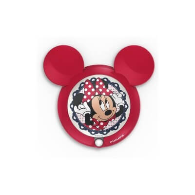 Disney Veilleuse à détecteur de mouvement