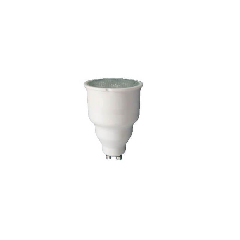 Lampe economique diametre 50 GU10 11w 6400°K