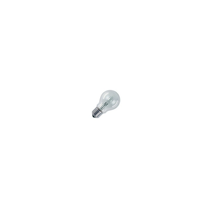 Lampe halogene Osram energy classic E27 28w 64542