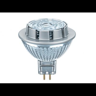Ampoule LED OSRAM MR16 7,2 W substitut 50w 621 lumens blanc froid 4000K GU5,3