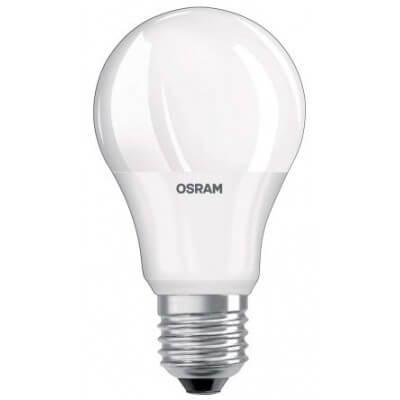 OSRAM LED Value CLA A60 9.5W-60W E27 827