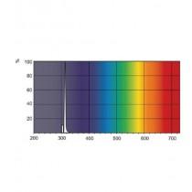 PHILIPS TL 100W/01 UV-B R17D Medical