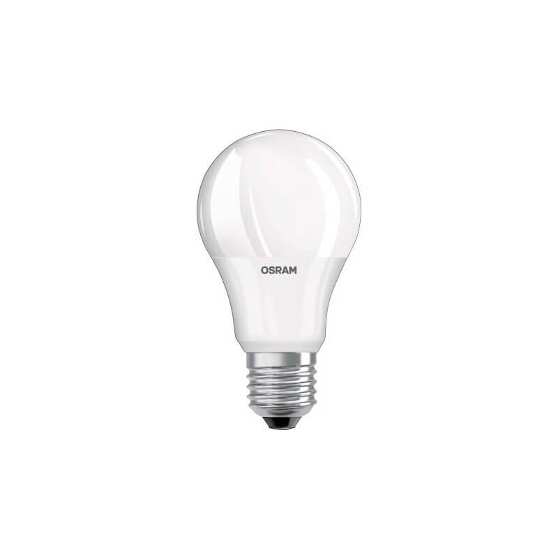 OSRAM LED VALUE CL A 60 9,5W/840 230V FR E27 4000K