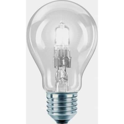 Lampe halogene Osram energy classic E27 45w 998064