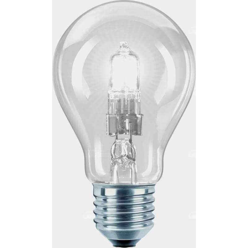 Osram E27 Lampe Halogene Classic Energy 64544 52w edCxBWro