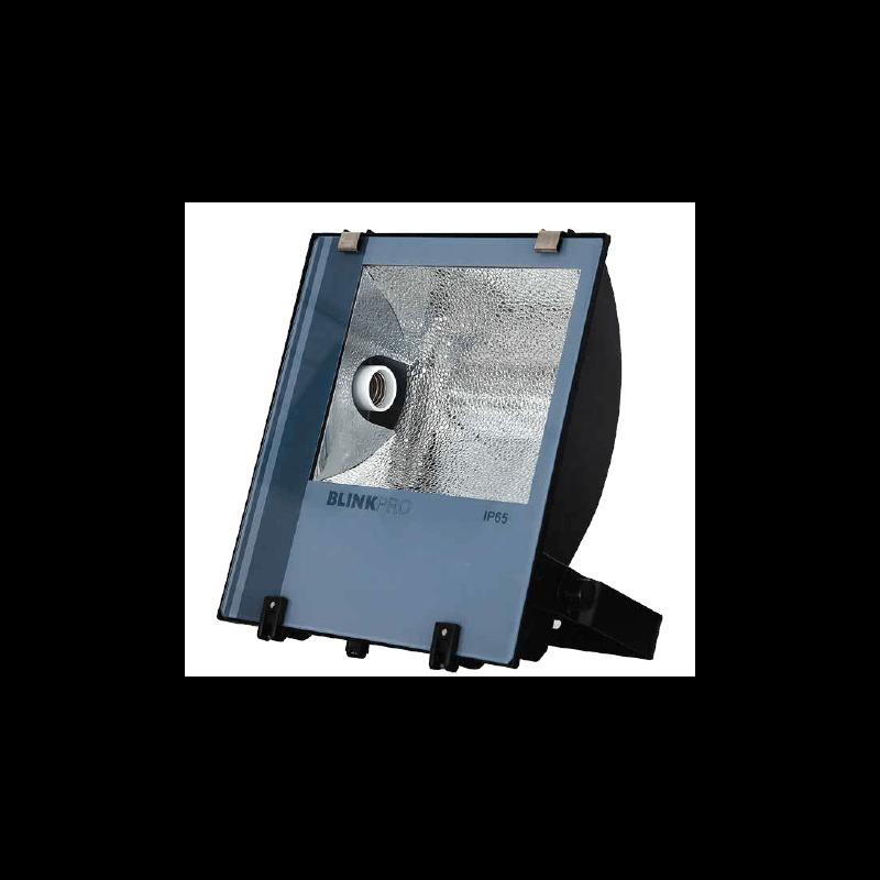 projecteur a iodure m tallique exterieur 400w avec lampe