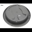 Hublot LED SOUL IK10  et IP65 avec ou sans détecteur