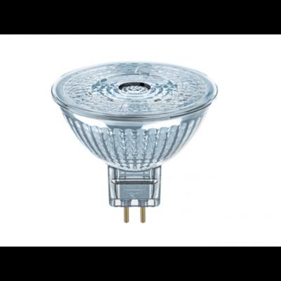 Ampoule LED OSRAM MR16 2.9W substitut 20W 230 lumens blanc froid 4000K GU5.3