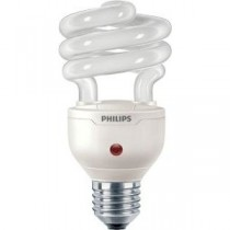 Philips Tornado automatic 20W WARM WHITE