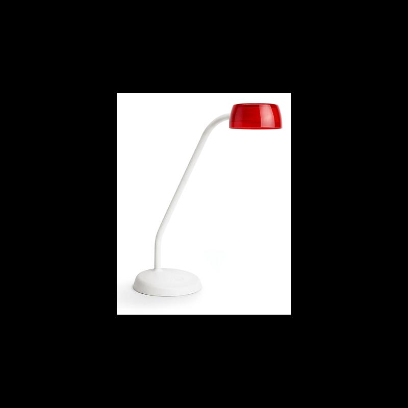 Philips lampe de bureau à poser LED 3.6W substitut 34w