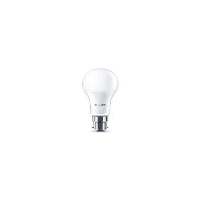 Philips LED 13W- 100W B22 BLANC CHAUD 230V A60M ND
