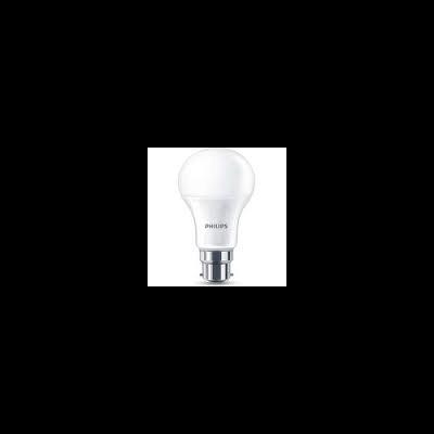 Philips LED 11W- 75W B22 BLANC CHAUD 230V A60 ND 1521LM