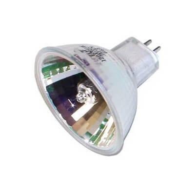 Lampe OSRAM ELH GY5.3 120V 300W Mr16 93518