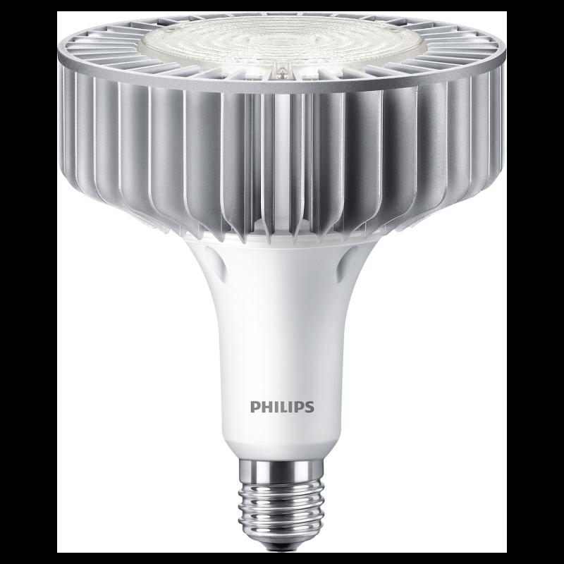 Ampoule LED PHILIPS Sphérique P45 88W substitut 250W blanc froid 4000K E40