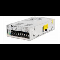 Alimentation LED POS  350W 12V 29A avec boitier en maille IP20