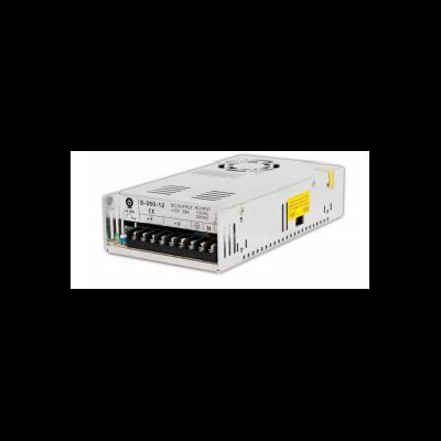 Alimentation LED POS  348W 12V 29A avec boitier en maille IP20