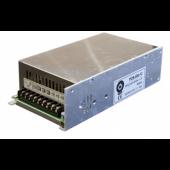 Alimentation LED POS-500-12V 40A avec boitier en maille IP20
