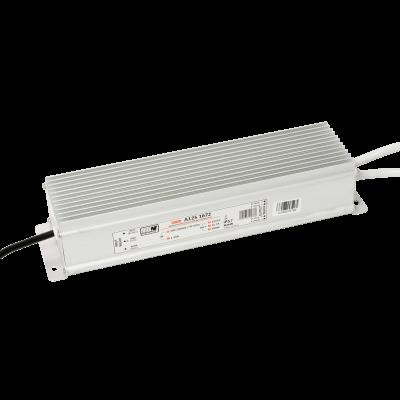 Alimentation métallique LED 200W 12V 16.7A Etanche IP67