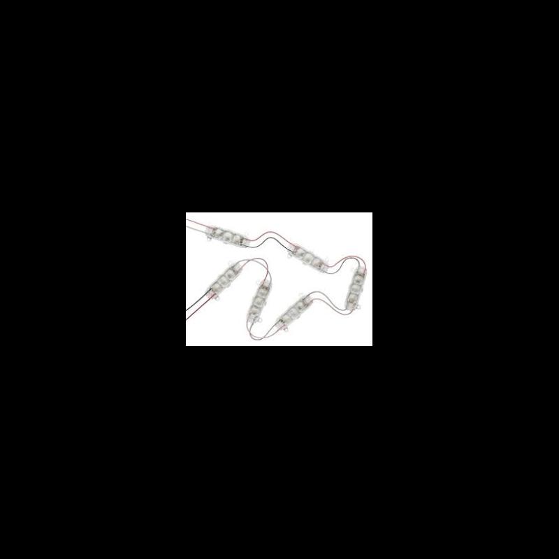 Module Led 3 points adhesif tridonic IP67