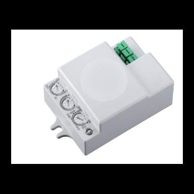 Mini Sense Détecteur intégré HF  360° 1200w max 230V