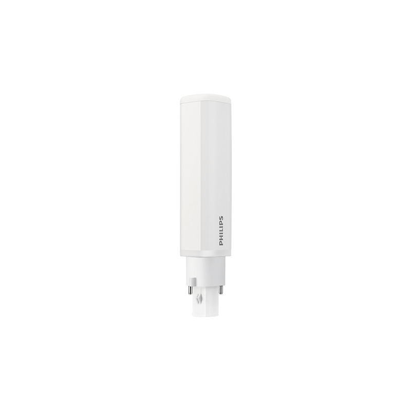Philips CorePro LED PLC 6.5W 830 2P G24d-2
