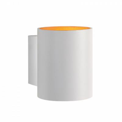 Applique murale blanche, lampe G9 Led 10W Max