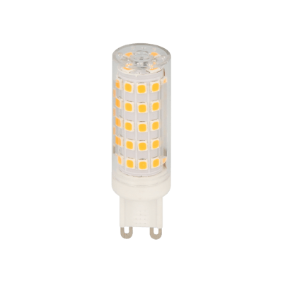 Ledline G9  8w 750 lumens 2700k blanc chaud Led SMD