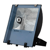 Projecteur a iodure métallitque exterieur 400w avec lampe