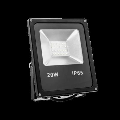 Projecteur LED 20W NOCTIS ECO CW 4000K IP65 Etanche