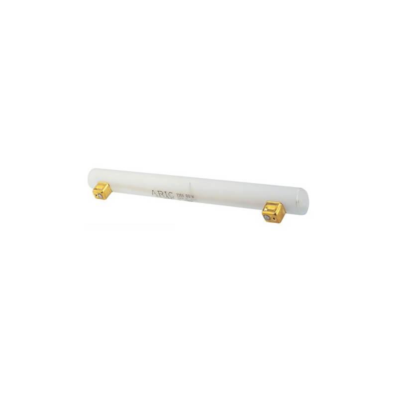 Aric linolite double culot S14 25x300mm 40w
