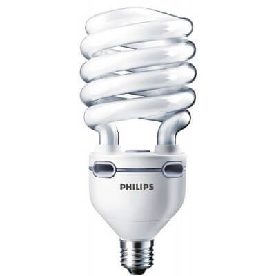 Philips Tornado Haut Lumen 60-240W E27 WW 808247 4300LUMENS