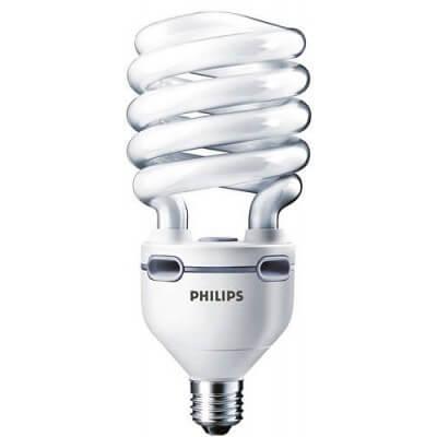 Philips / Mazda Tornado Haut Lumen 60W-240W E27 840 blanc froid  3000LUMENS