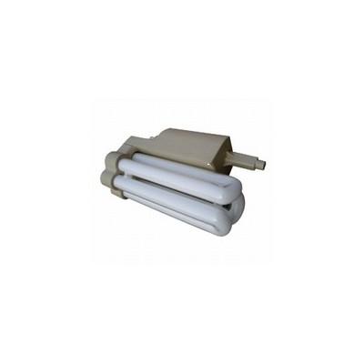 Lampe economique fluocompact double culot R7s 20w
