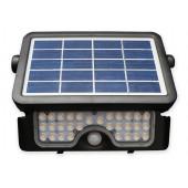 Projecteur solaire 10W...