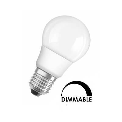 Led Osram  SUPERSTAR 10-60w Dimmable 827