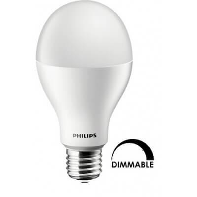Philips CorePro LEDbulb D 16-100W 827 Dimmable 1521lm E27