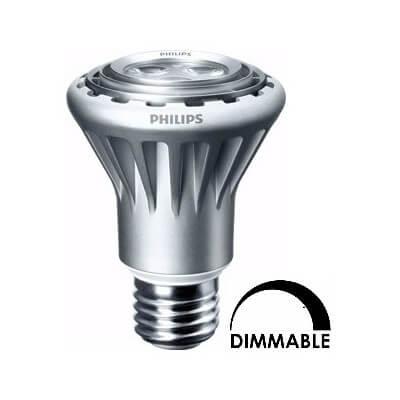 Philips MASTER LEDspot D 6.5-50W 3000K PAR20 40D 420 LUMENS