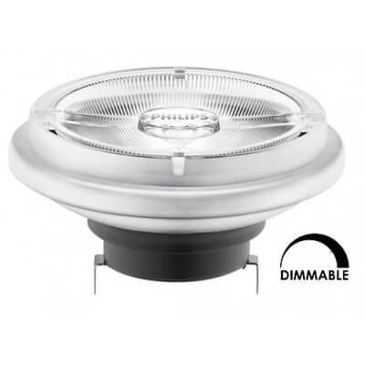 G53 MASTER LEDspot LV AR111 11W 12V 3000K/930