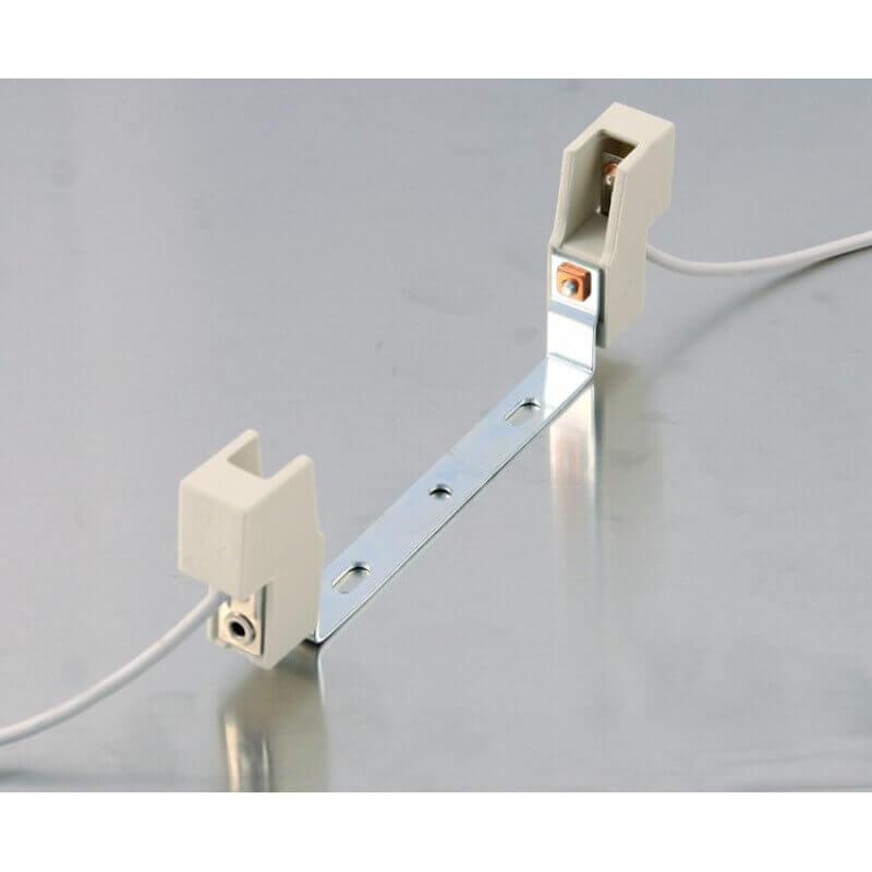 Douille RX7s pour lampe HQI 150w