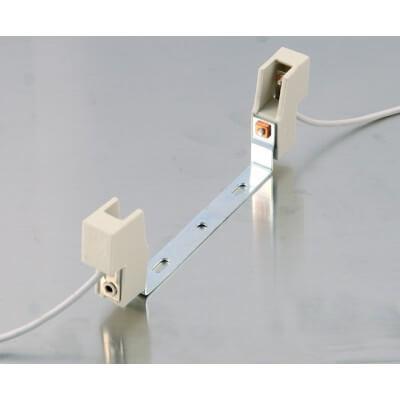 Douille RX7s pour lampe iodure 150w double culot