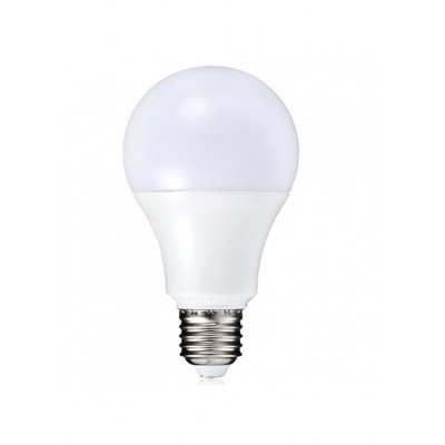 Lampe LED classique 7W substitut 60W Blanc brillant 680lm E27