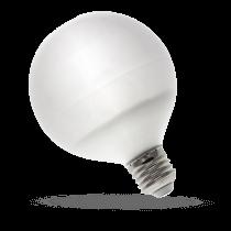 LED GLOB G120 E27 230V 16W...