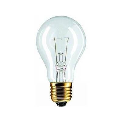 Philips Lampe Incandescente 60W E27 CL Basse Tension 24V