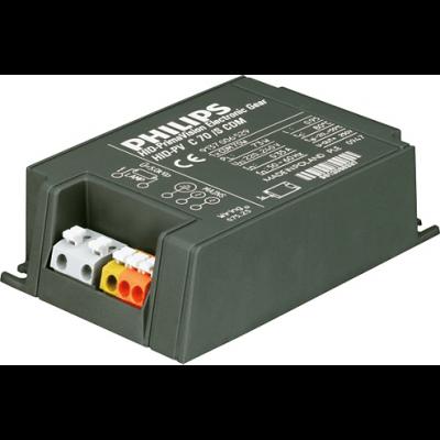 Ballast électronique Philips Primavision iodure 70w HID-PV C 70 S CDM