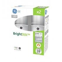 GE LED BrightStik 830 Blanc...