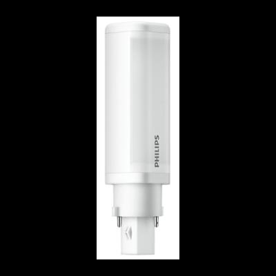 Philips CorePro LED PLC 4.5W 840 Blanc Brillant 2P G24d-1 500lm