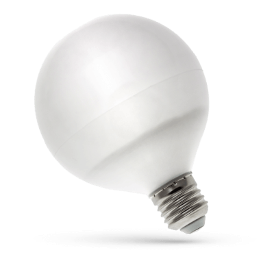 copy of LED GLOB G120 E27 230V 16W CW 6000K 1600LUMENS